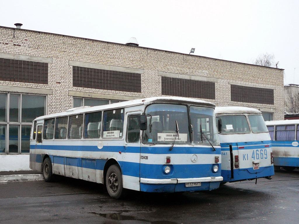 Minsk, LAZ-699Р # 013439