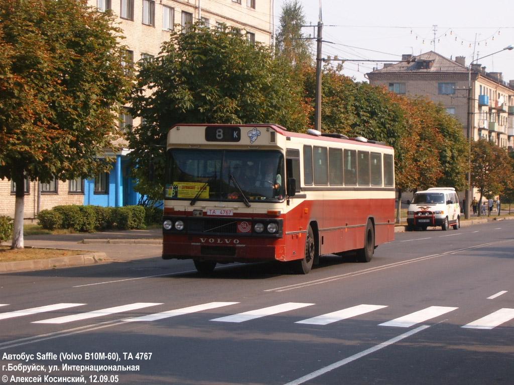 Bobruisk, Säffle # ТА 4767