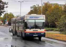 Burgas, Mercedes-Benz O405G #