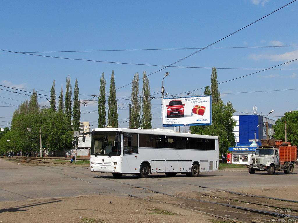 Ufa, NefAZ-5299-10-13 (5299LF) # С 058 КМ 02
