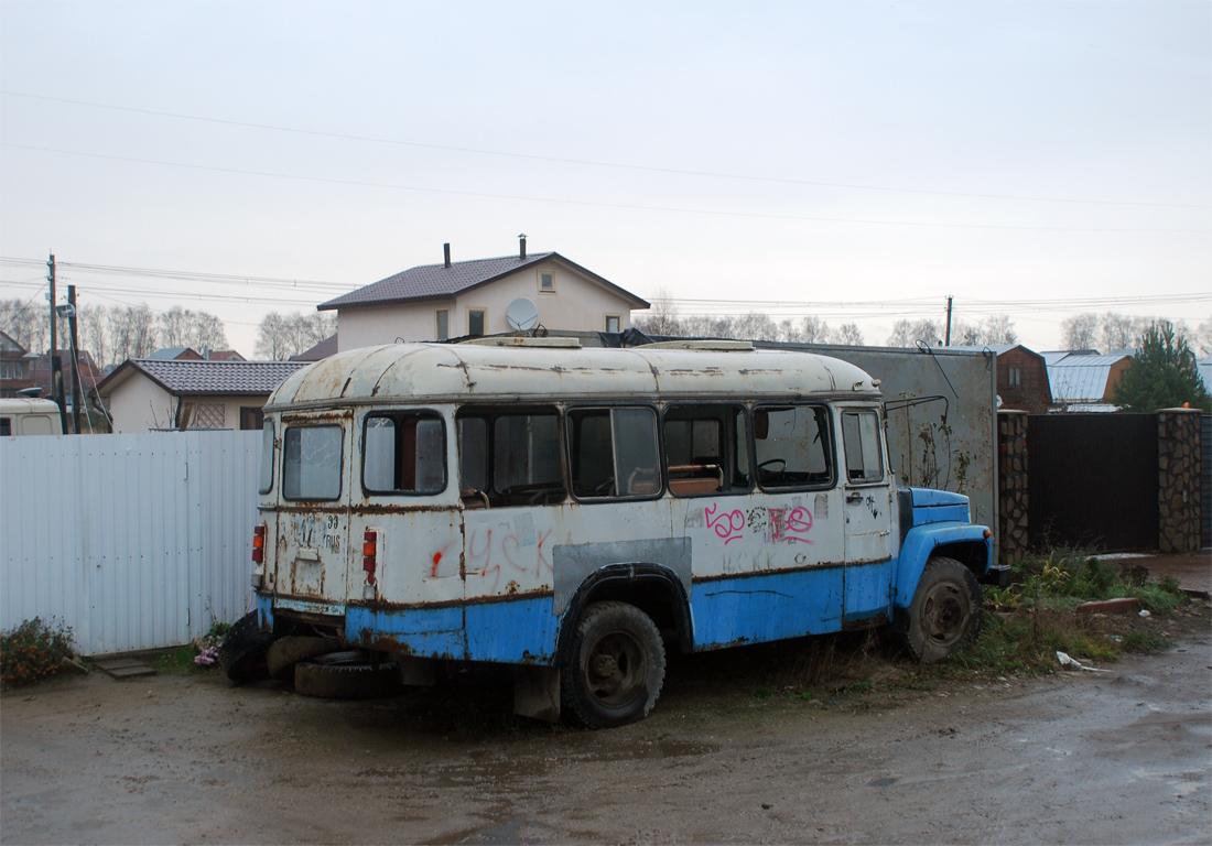 Krasnodar, KAvZ-3976 # б/н