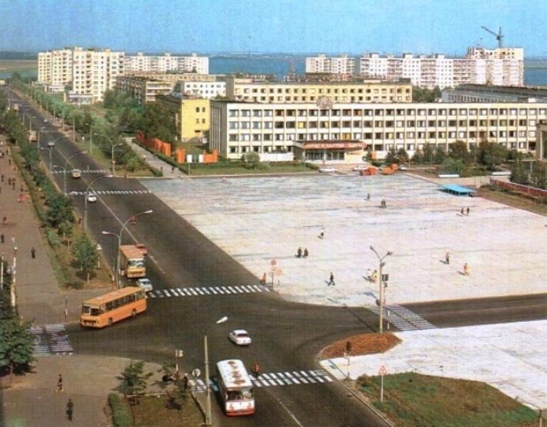 Soligorsk — Miscellaneous photos