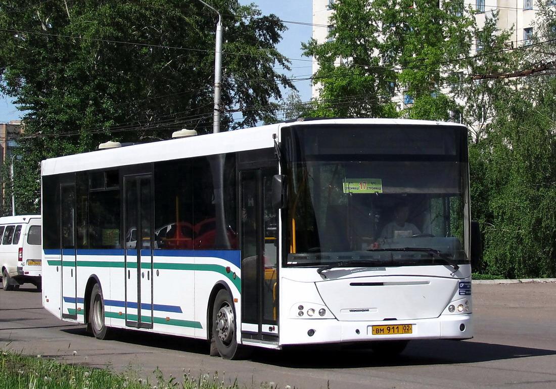 Sterlitamak, VDL-NefAZ-52997 Transit # 7271
