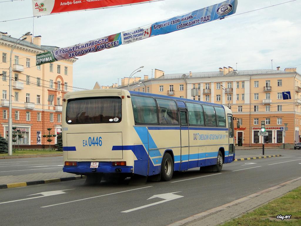 Gomel, Mercedes-Benz O303-15RHS # 013330