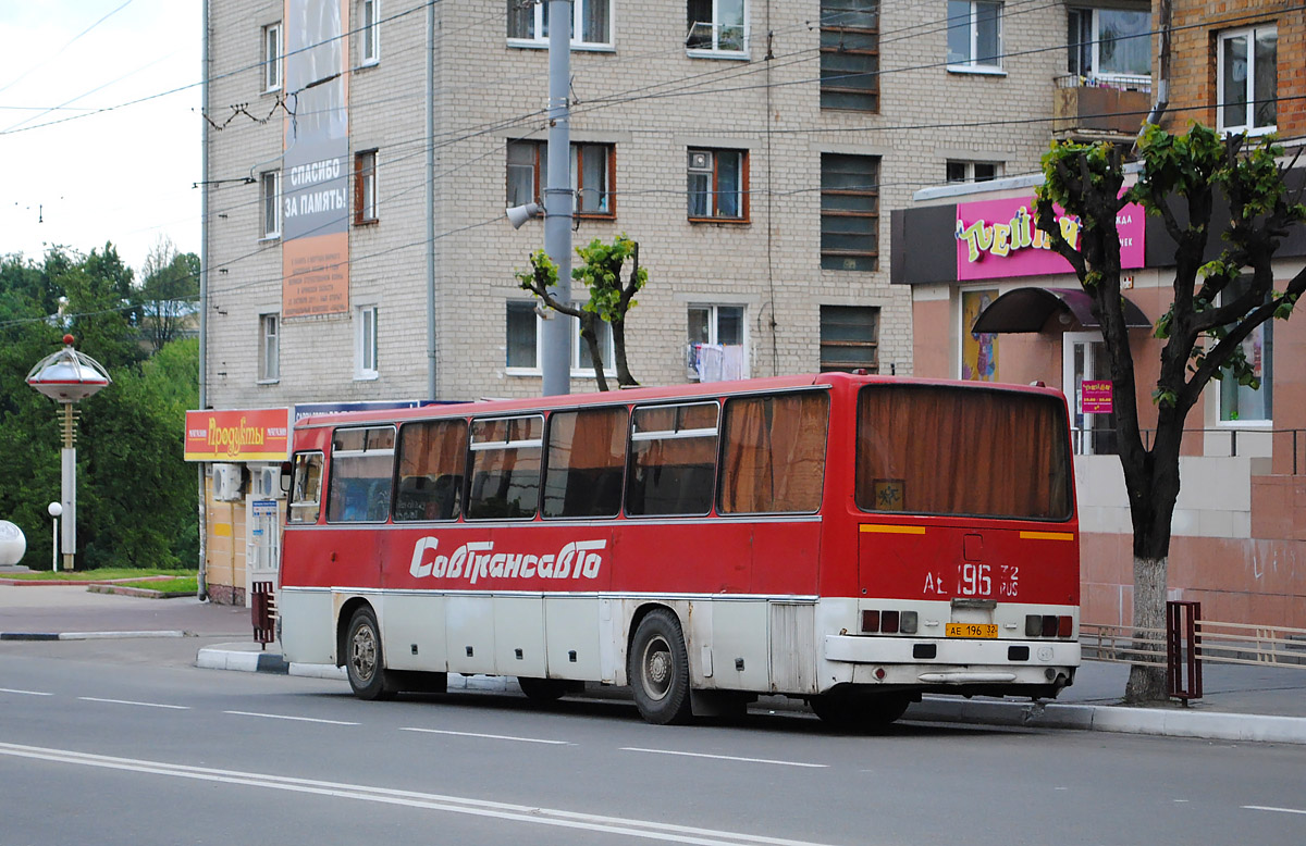 Bryansk, Ikarus 250.59 # АЕ 196 32