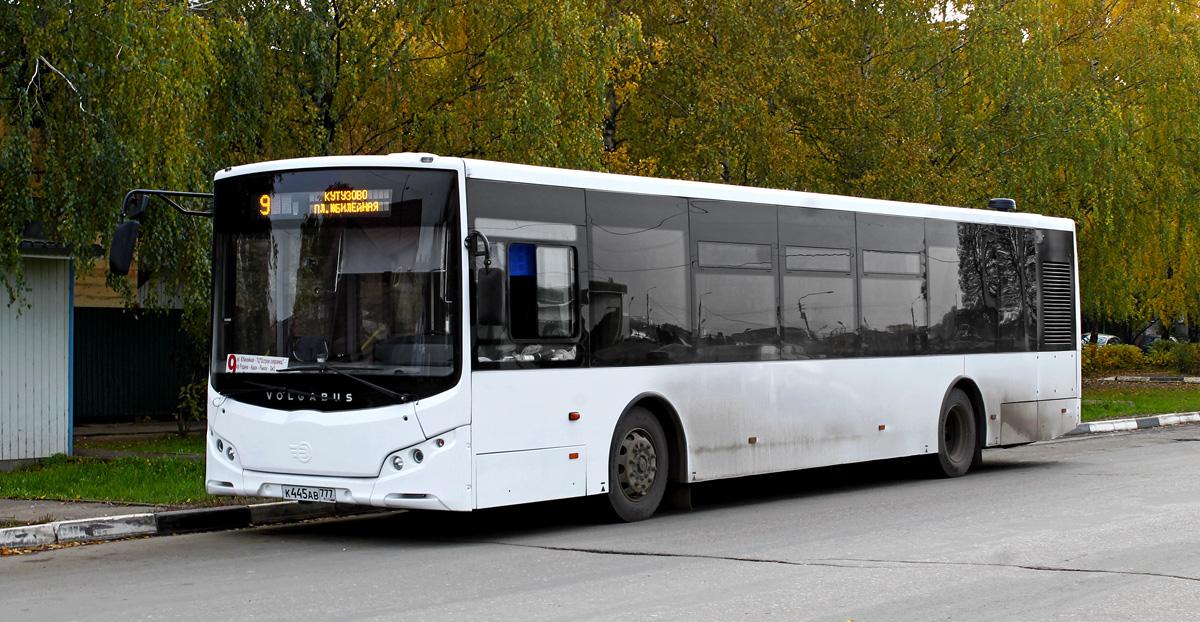 Podolsk, Volgabus-5270.00 # 3445