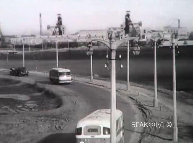 Soligorsk, LiAZ-158В # 55-33 МБА