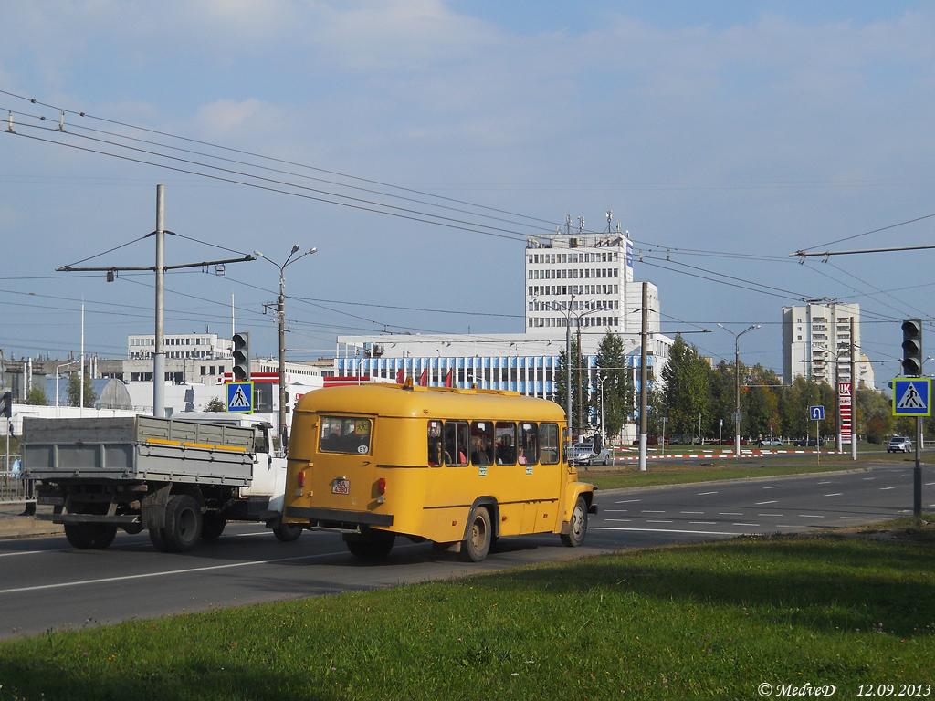 Vitebsk, KAvZ-39765 # ВА 4380