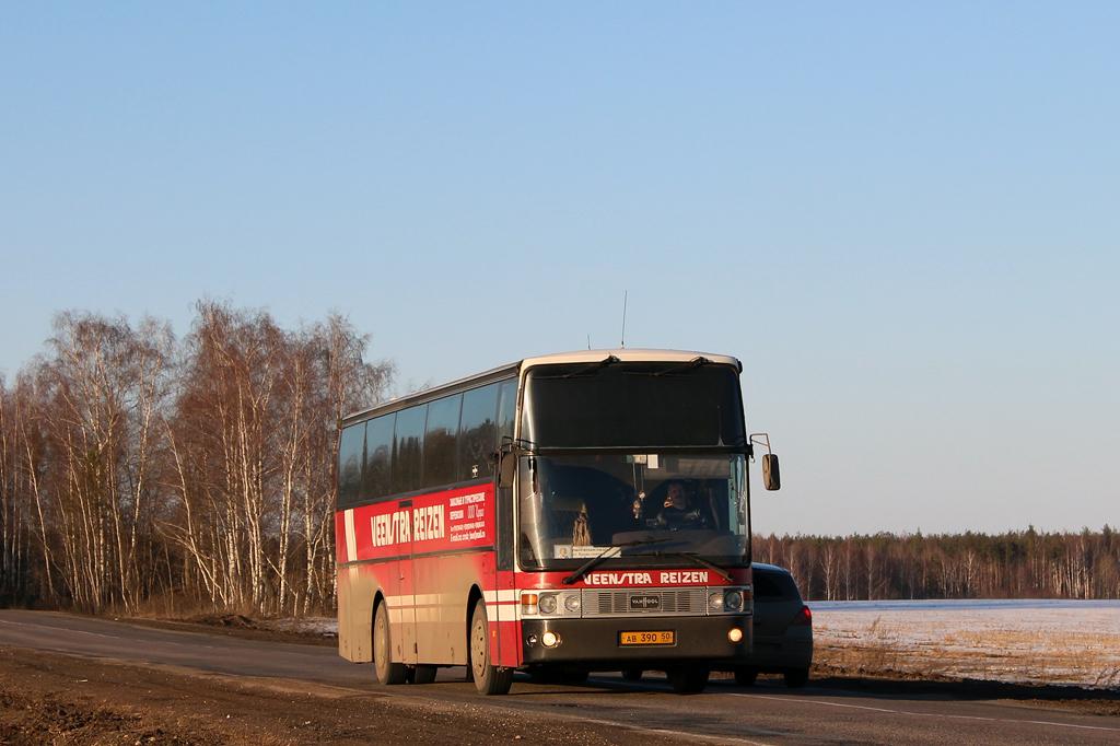 Egorjevsk, Van Hool T815 Acron # АВ 390 50