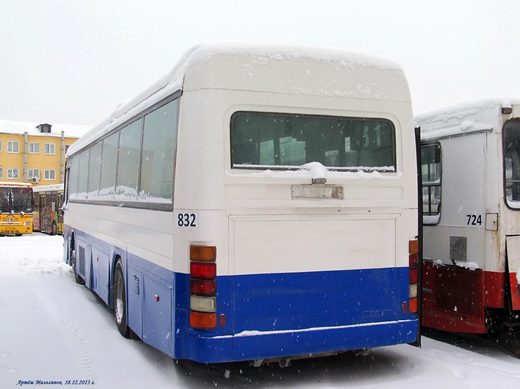Ekaterinburg, Säffle 2000 # 832