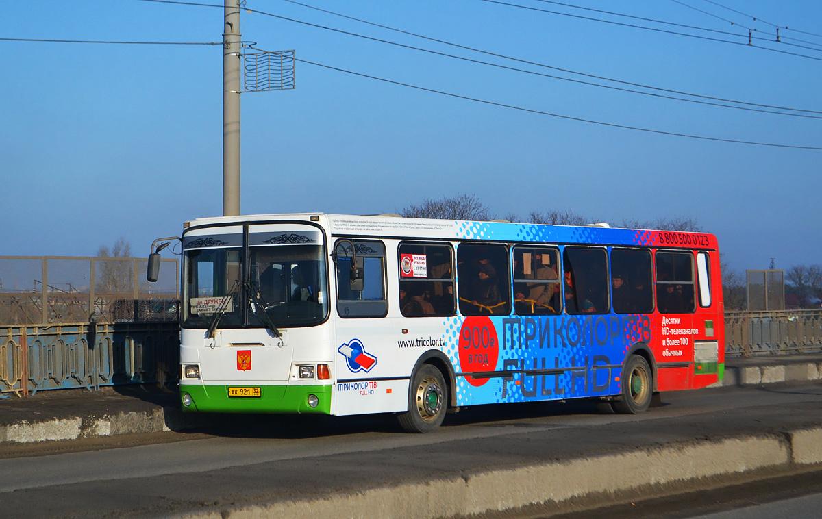 Bryansk, LiAZ-5256.46 # 403