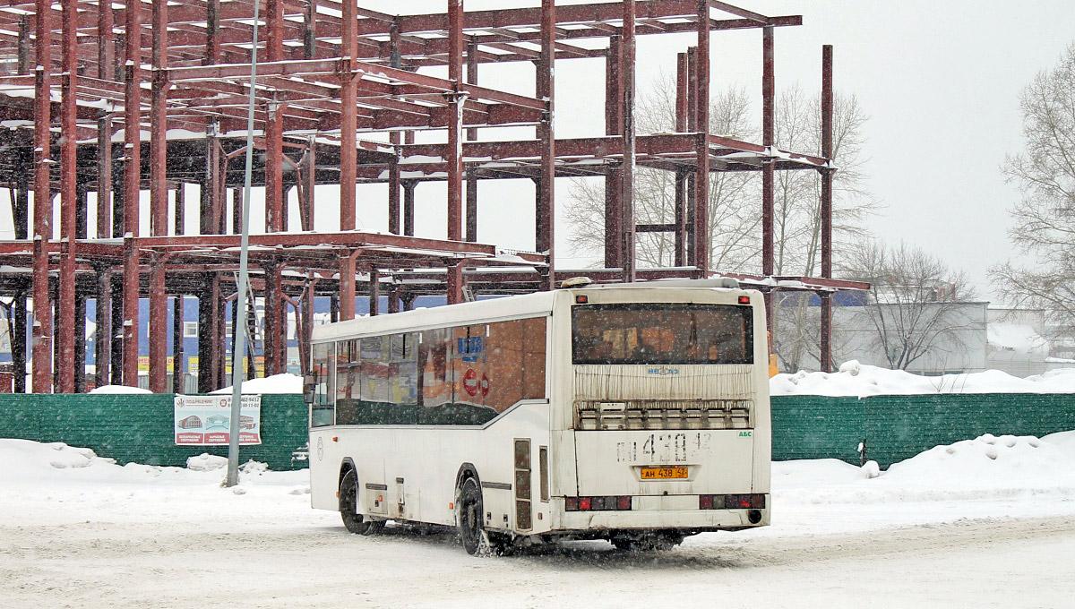 Anzhero-Sudzhensk, NefAZ-5299-10-15 (5299BG) # 44