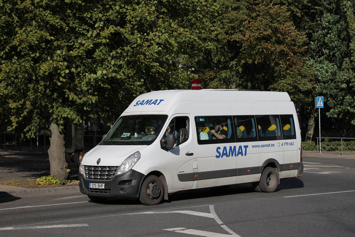 Saku, Avestark (Renault Master) # 079 BHP