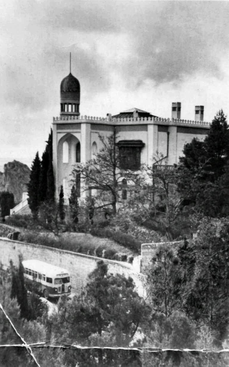 Yalta — Miscellaneous photos