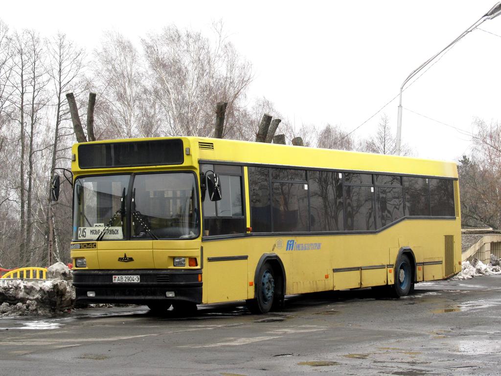 Narovlia, MAZ-104.С21 # 060127