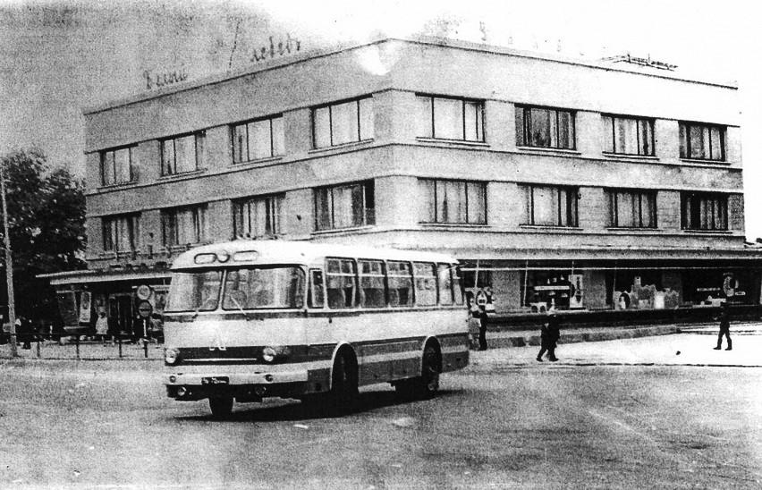Mozyr — Old photos