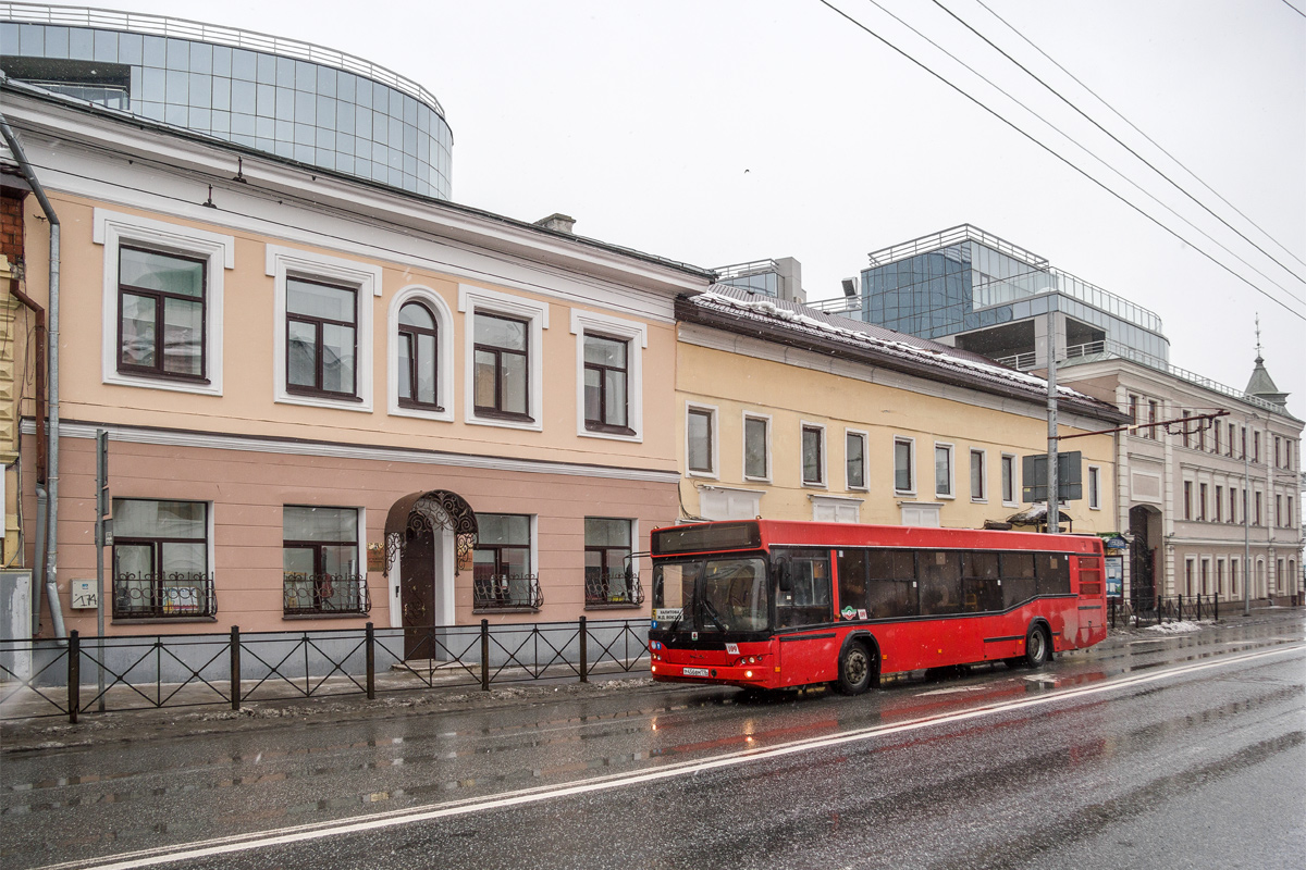 Kazan, MAZ-103.465 # 02109