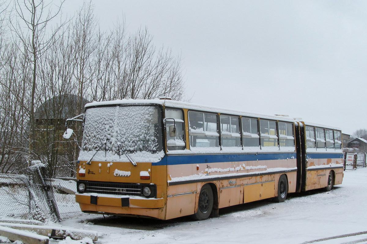 Jonava, Ikarus 280.33 # 19
