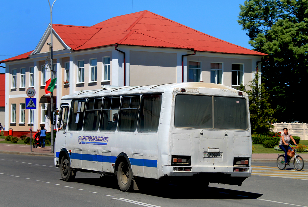 Drogichin, PAZ-4234 # АА 0841-1