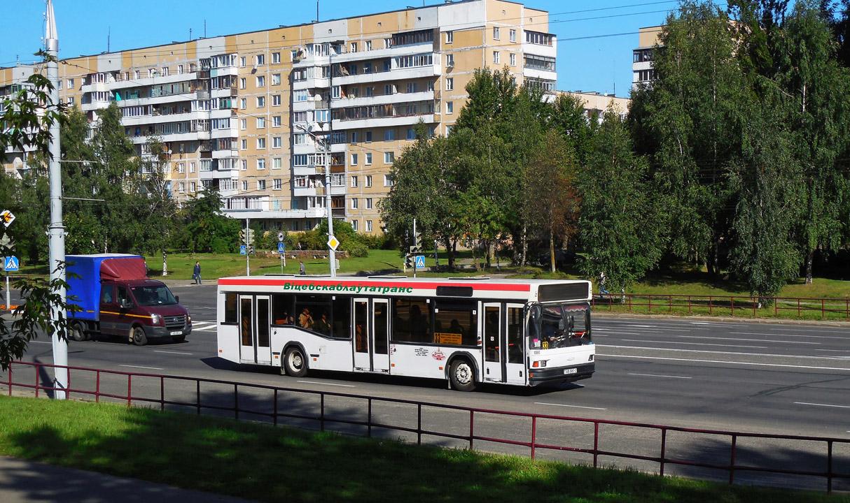 Vitebsk, MAZ-103.065 # 010987