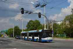 Gdynia, Solaris Urbino III 18 # 5253