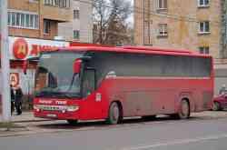 Novomoskovsk, Setra S415GT-HD #