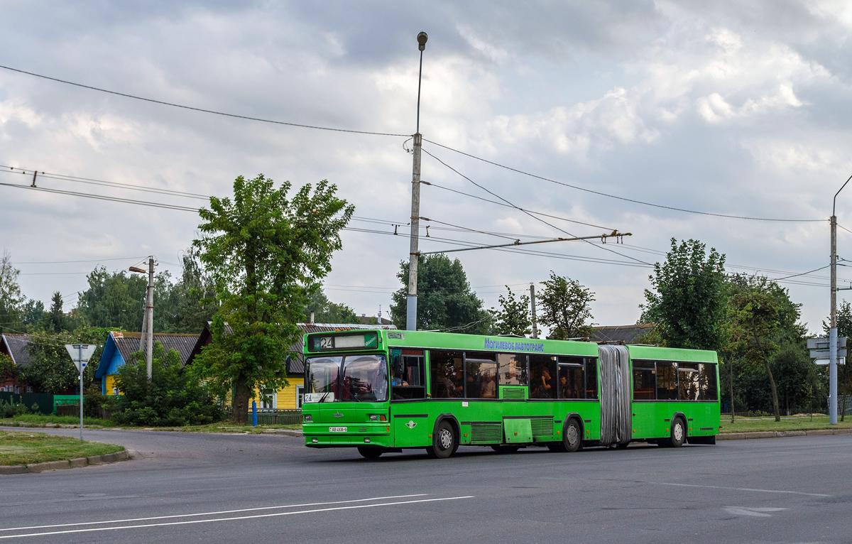 Mogilev, MAZ-105.060 # 2311
