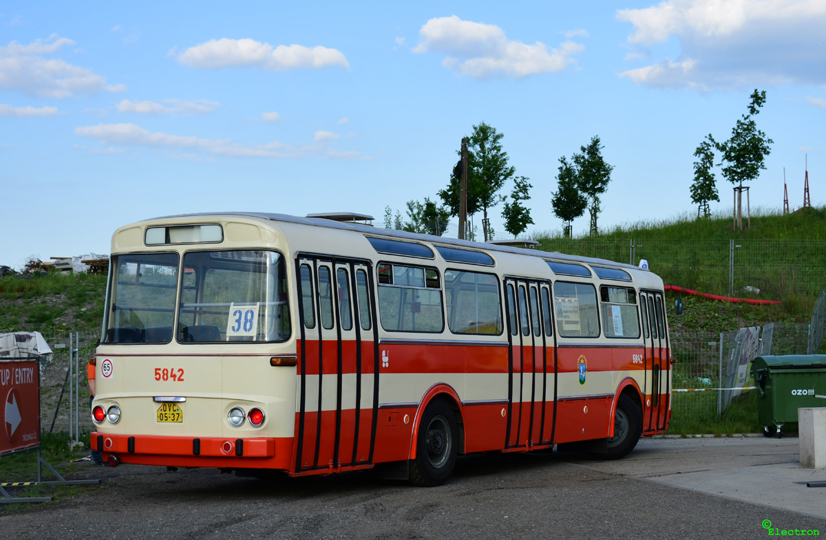 Ostrava, Karosa ŠM11.1630MOC # 5842