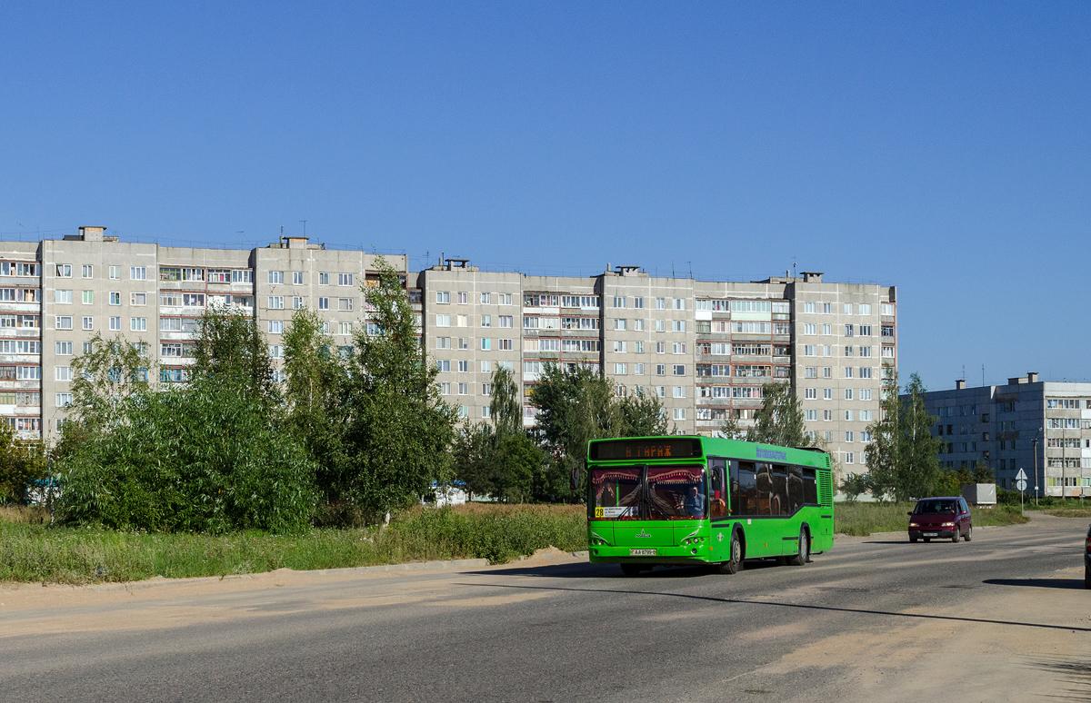 Mogilev, MAZ-103.465 # 2234