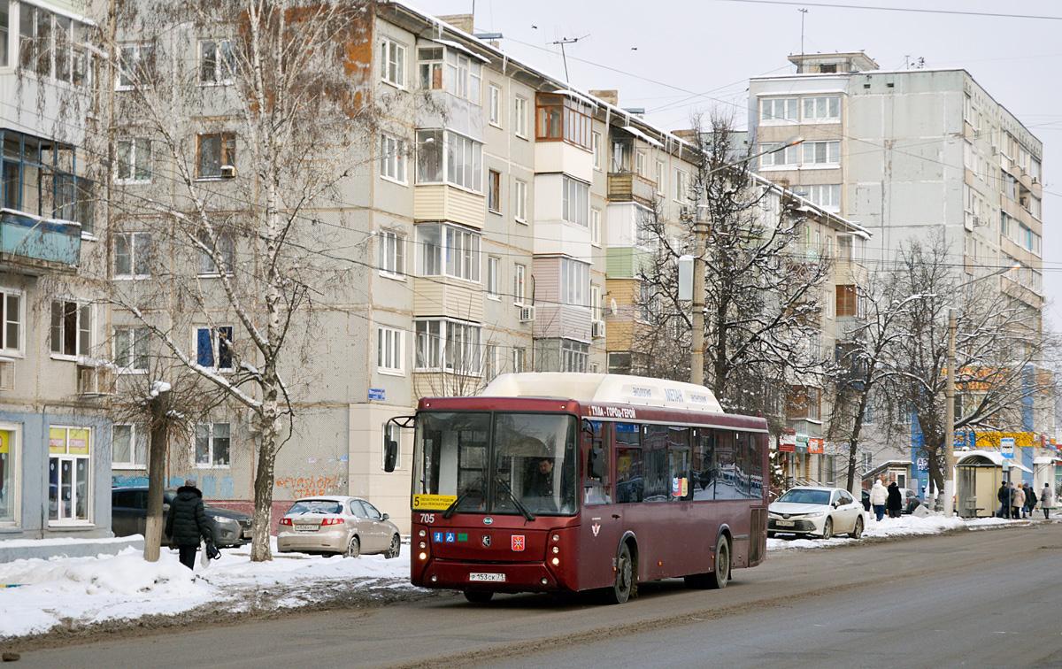 Tula, НефАЗ-5299-30-51 (5299UN) # 705