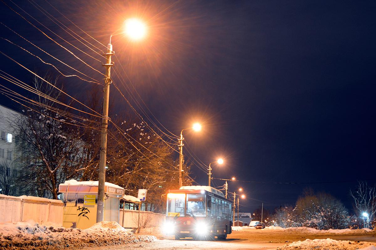 Tula, НефАЗ-5299-30-51 (5299UN) # 721