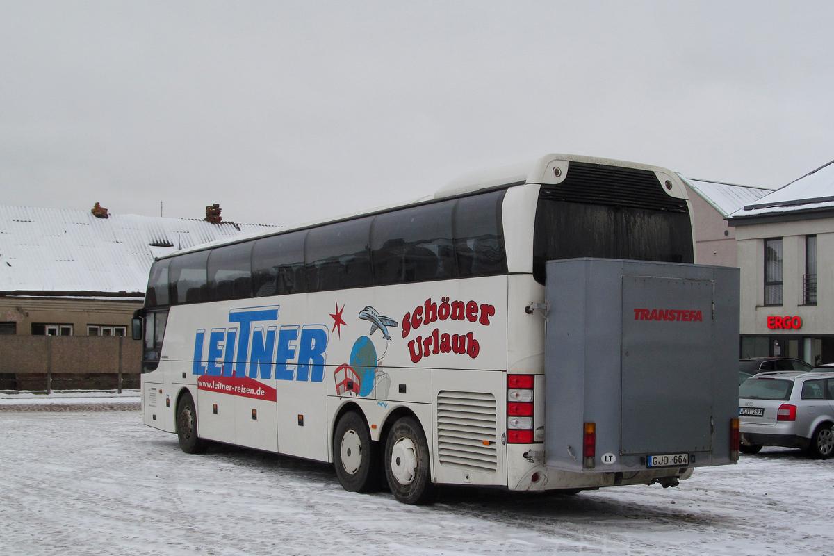 leitner busreisen