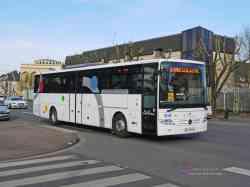 Thionville, Mercedes-Benz O560 Intouro # 2608