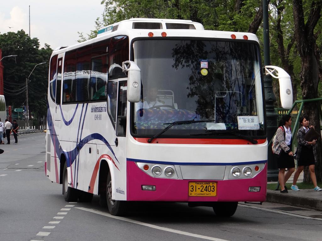 Thailand, other, (unknown) # 31-2403