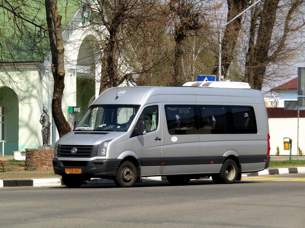 Minsk, Любава АВР-19 (Volkswagen Crafter 2EKZ) # 024503