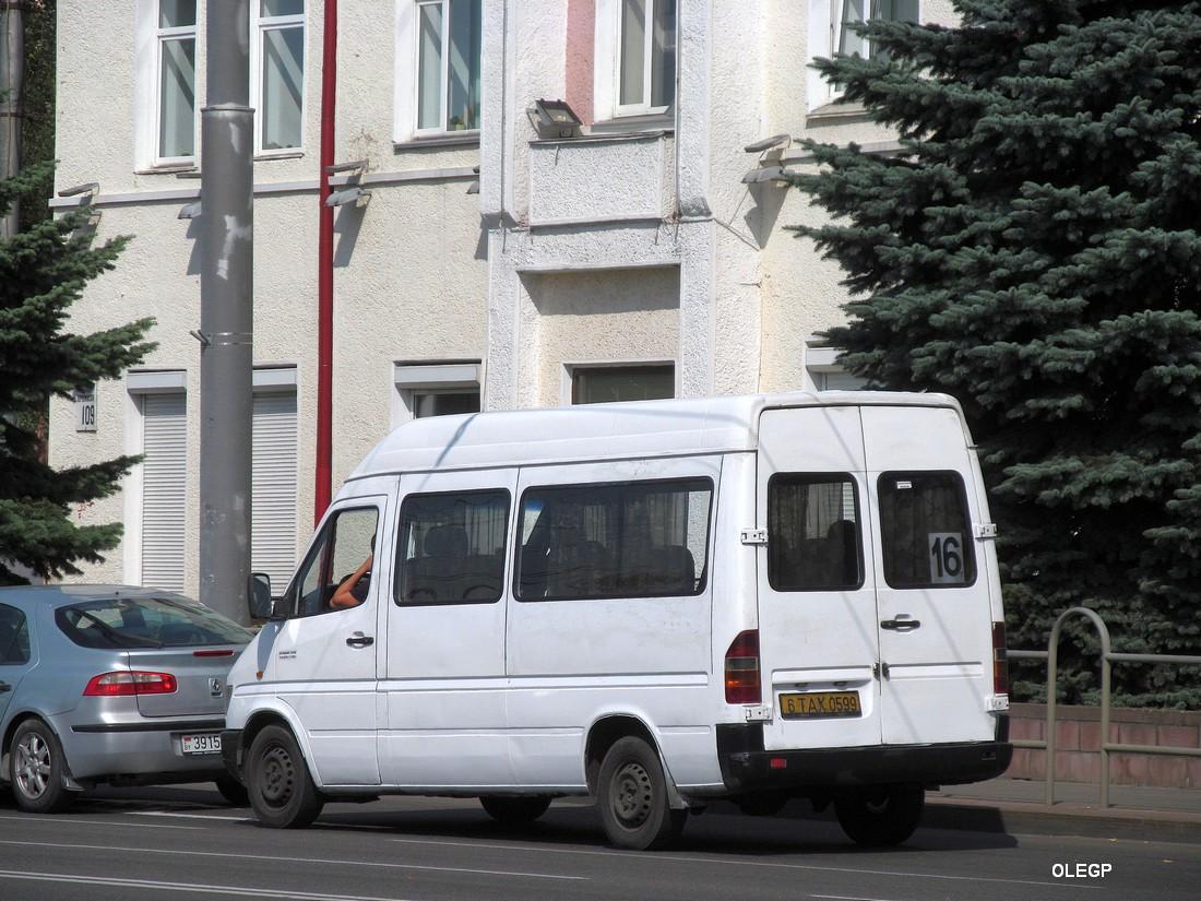 Mogilev, Mercedes-Benz Sprinter 208D # 6ТАХ0599