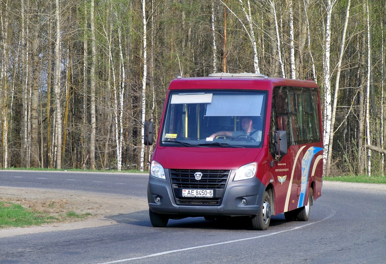 Mogilev, ГАЗ-A64R42 # АЕ 8450-6