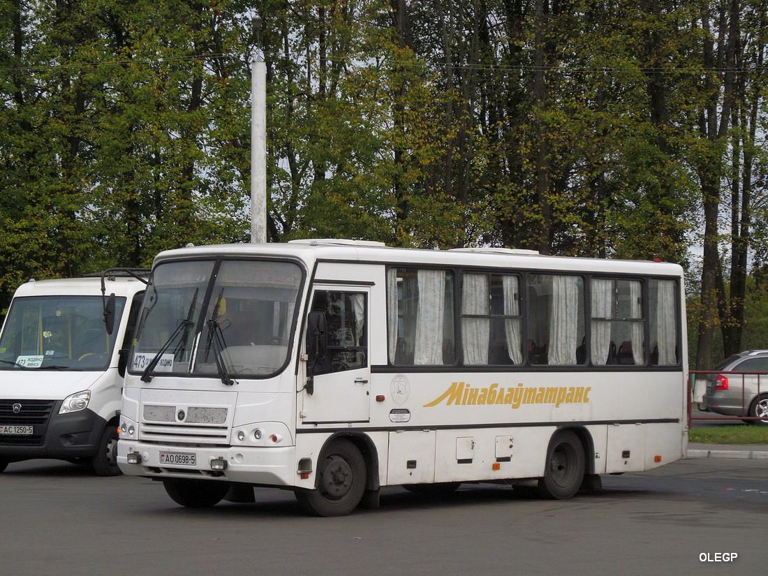 Borisov, PAZ-320402-05 (32042E, 2R) # 21385