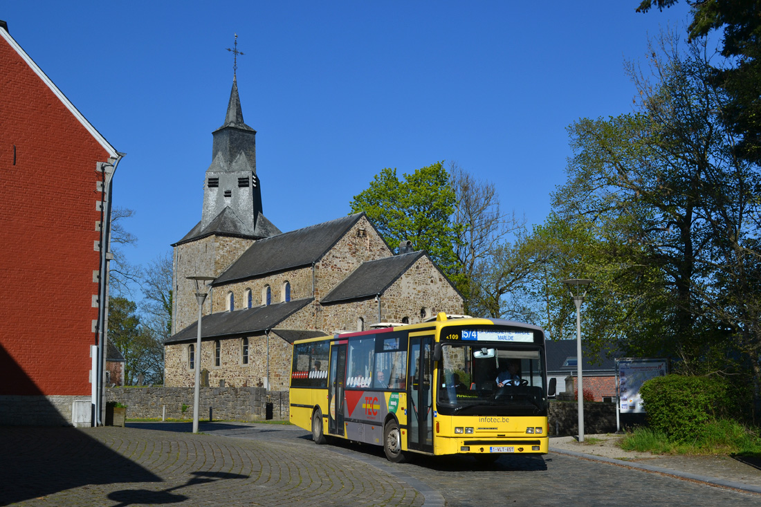 Namur, Jonckheere S2000T # 4109