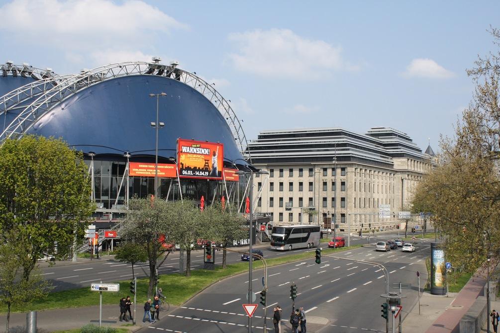 Köln — Miscellaneous photos