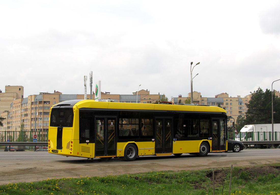 Minsk, БКМ Е321 # 4814