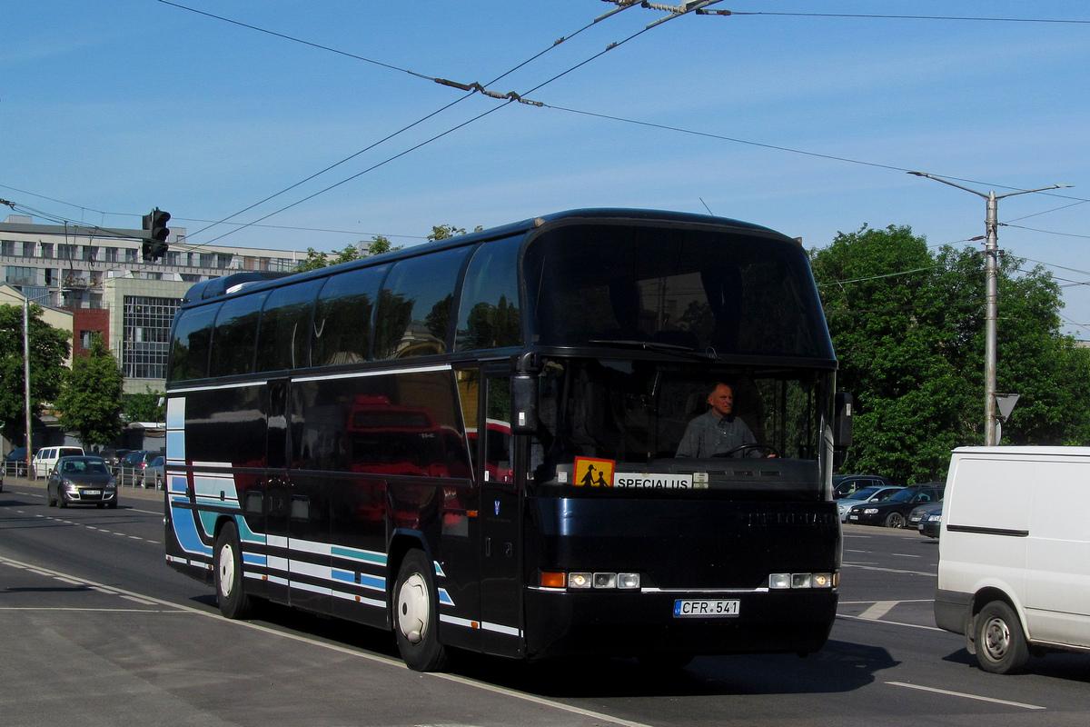 Kaunas, Neoplan N116H Cityliner # CFR 541