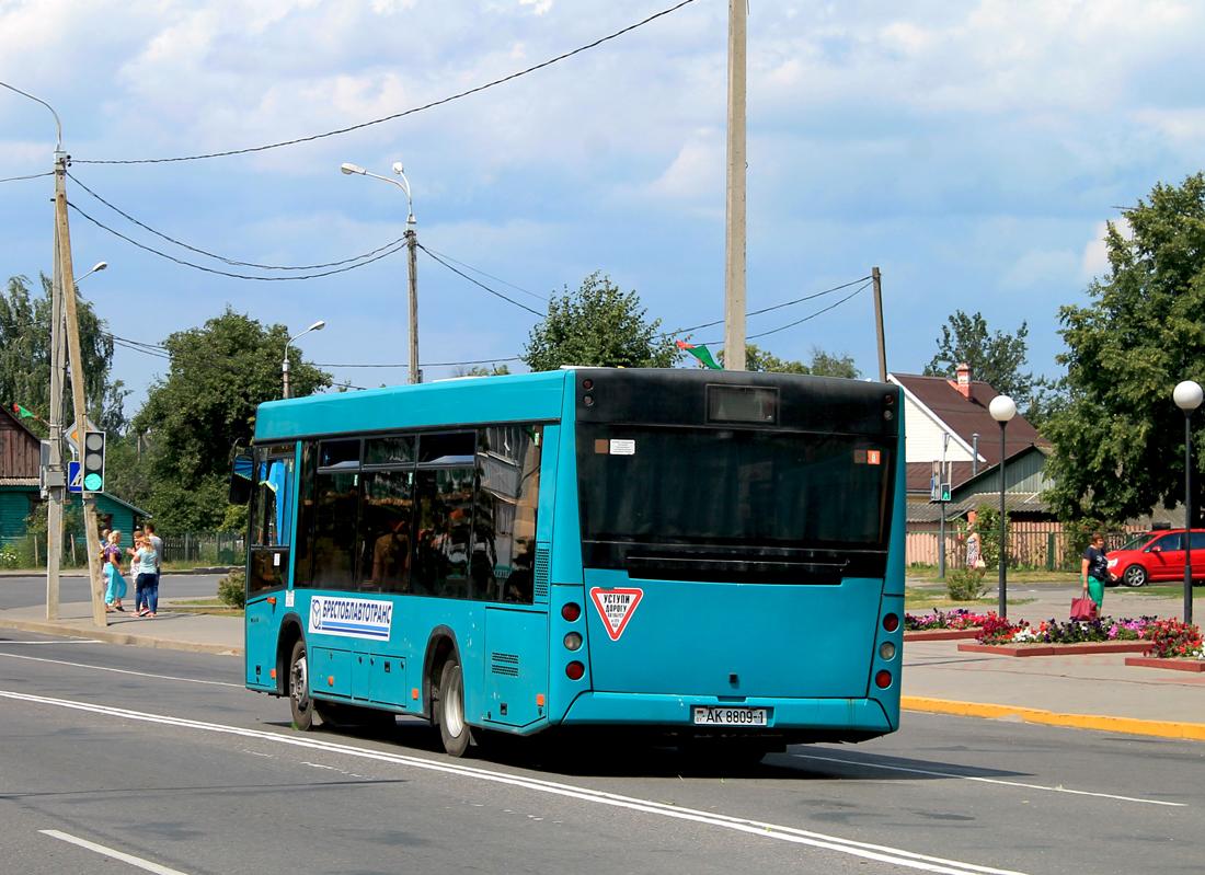 Luninec, MAZ-226.085 # АК 8809-1