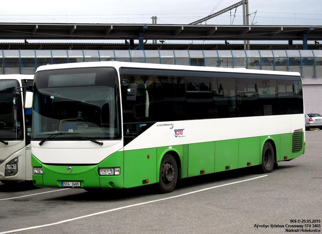 Česká Lípa, Irisbus Crossway 12M # 5T4 3465