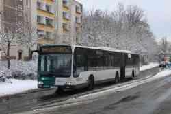 Potsdam, Mercedes-Benz O530 Citaro G # 980