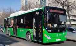 Almaty, Zhong Tong LCK6125HGAN # 3405